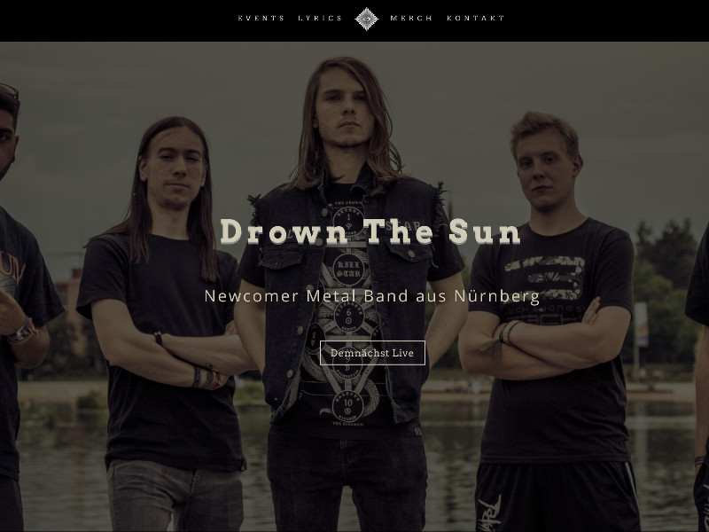 Drown The Sun Screenshot