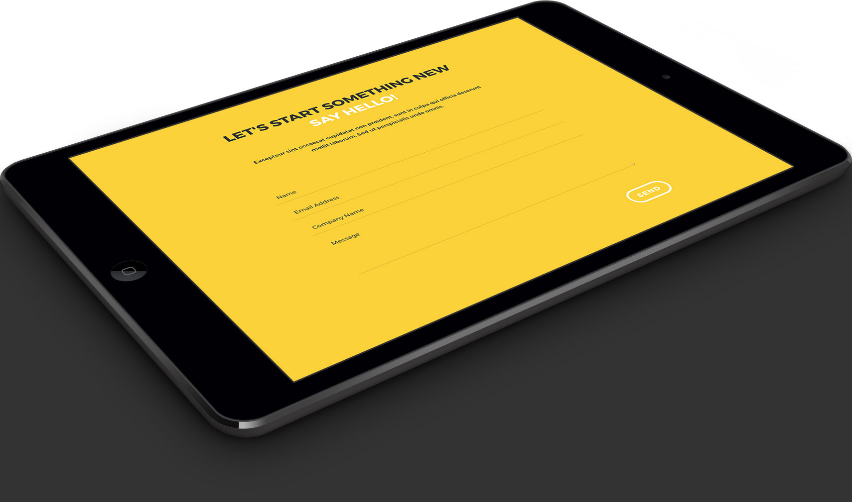 Responsive Webdesign Service