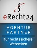 eRecht 24 Logo
